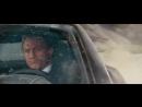 Погони в кино Квант милосердия 2008
