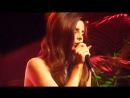 Lana Del Rey ‒ Without You, National Anthem (Live @ «Enmore Theatre» | Sydney)