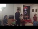 МK Вокал для Богинь 05-11-17