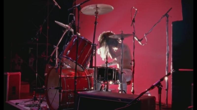 Nirvana - Drain You (Live at the Paramount 1991) HD