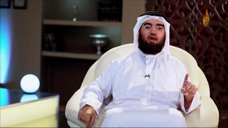 Хасан аль-Хусейни — «Дни Умара», часть 26