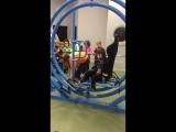 Гироскоп) Тема готовится в космонавты