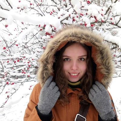 Елизавета Дорофеева