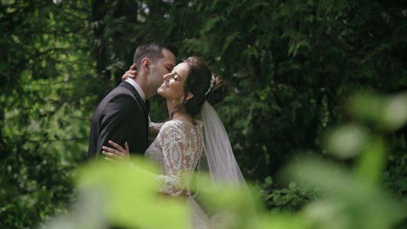 Wedding teaser | Кружево Любви