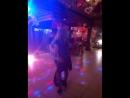 Наш первый танец 💞💞💞