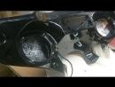 Batwing fairing Delux краш тест обзор