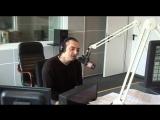 Михаил Горшенёв (Горшок) в студии НАШЕго Радио