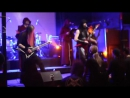 Dwellstorm Borned - Sandy god-s legacy Live, Brugge pub 05.01.2018