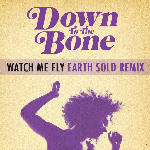 Down To The Bone альбом Watch Me Fly (Earth Sold Remix) (feat Imaani)