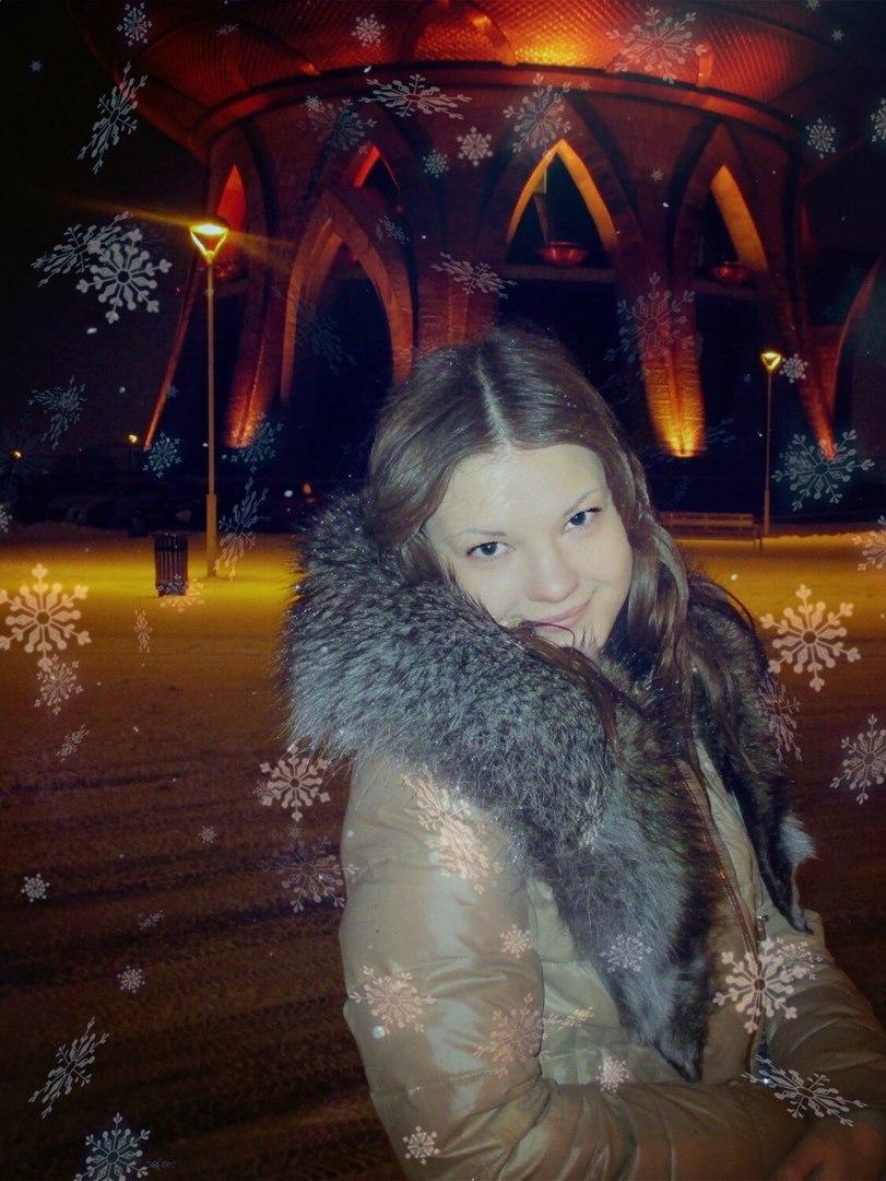 Наталия Яковлева, Казань - фото №1