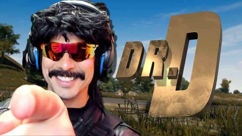 Doctor D   Best DrDisRespect Moments 19