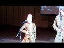 концерт к 75 летию освобождения Россоши
