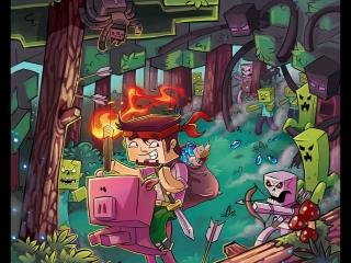Minecraft GTNH. Обустраиваем деревню...