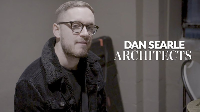 Dan Searle of Architects | Artist Interview