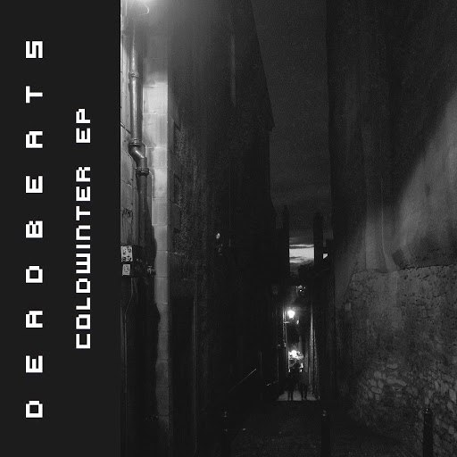 Deadbeats альбом Coldwinter EP
