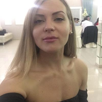 Кристина Трошина