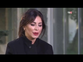 Ани Лорак вспоминает Валерия Меладзе.mp4