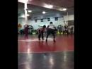 Шон Банч (вольник, 7-3 ММА, тренит в AKA): Порой просто нужно найти способ провести тэйкдаун!