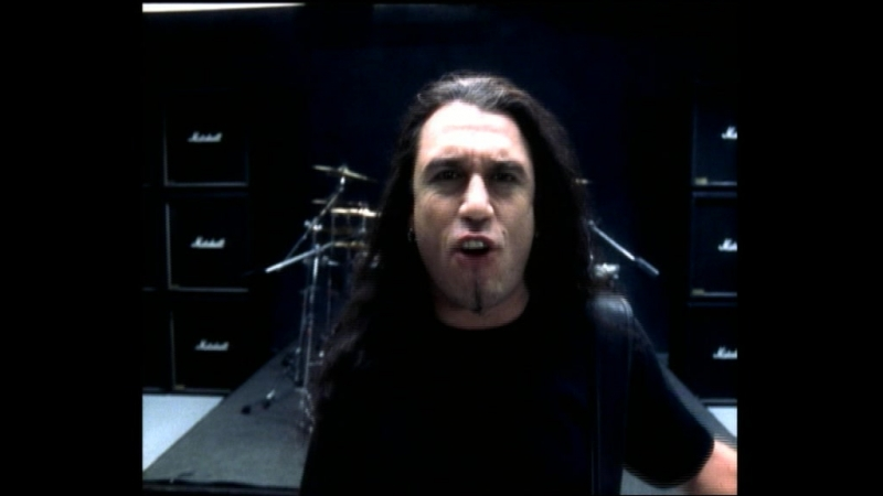 Slayer Bloodline 2001