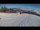 Денис Никифоров и Sleddogs Snowskates