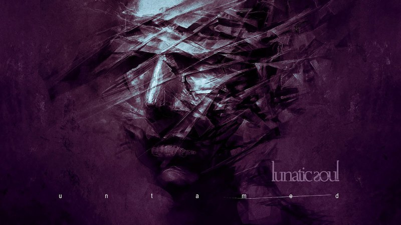 Lunatic Soul - Untamed (from Under the Fragmented Sky)