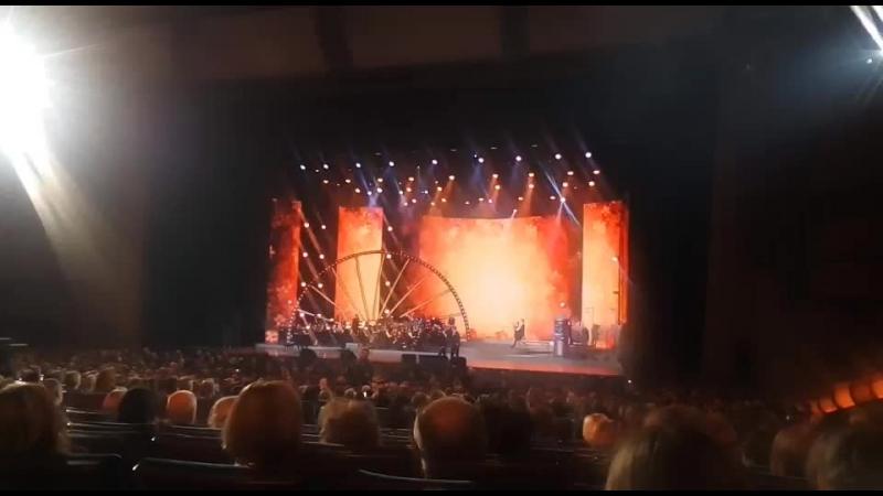 Марк Тишман Live