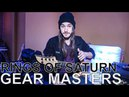 Miles Dimitri Baker of Rings of Saturn and Interloper - GEAR MASTERS Ep. 197
