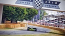 Robocar makes history as the first autonomous race car to complete the Goodwood hillclimb