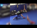 Tony Ferguson Training for Khabib Nurmagomedov ¦ Muscle Madness