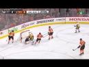 Pittsburgh Penguins vs Philadelphia Flyers – Apr. 22, 2018