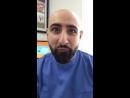 English dentist advice to you guys