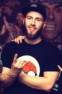 Алексей Малина