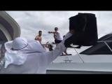 Араб снова кидает бомбу, только теперь по яхтам)