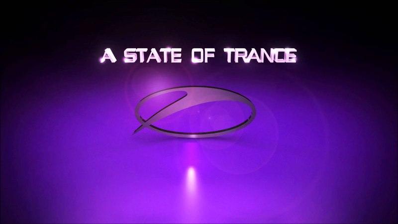Armin van Buuren A State of Trance 027 2001 12 20 Hour 1 The Newest Tunes Selected