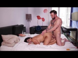 Sheila Ortega - BoobDay [All Sex, Hardcore, Blowjob, Gonzo]