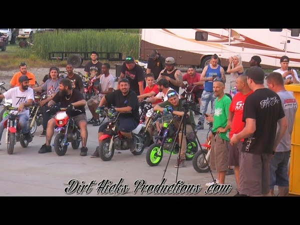 DUDE DATE 2018 CIRCLE WHEELIE COMP - LAST FIDDY STANDING - FIDDY FRIDAY @ THE 50 FACTORY