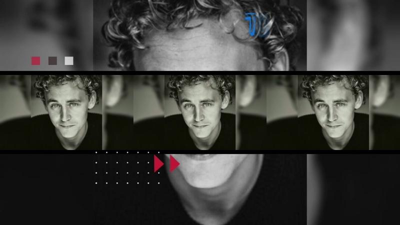 Tom Hiddleston Том Хиддлстон - Beautiful (Drop Dead)