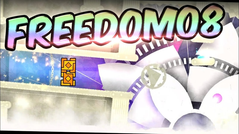 4.5 MIN EXTREME DEMON! | Freedom08 by Pennutoh more | Full Level | (cut)