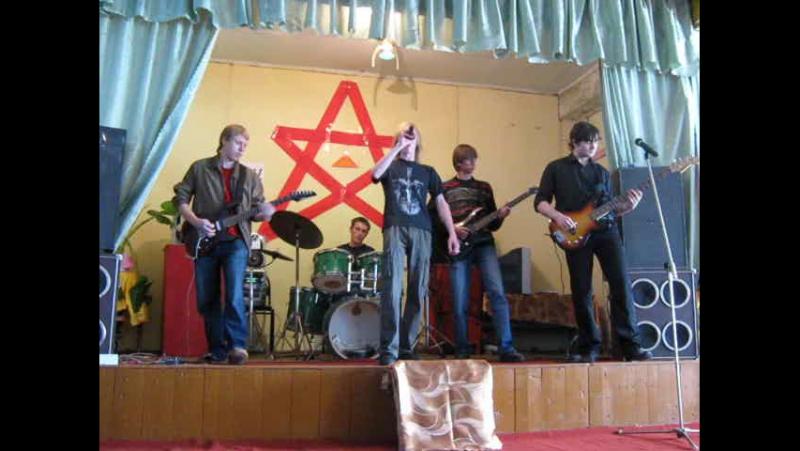 Рёв Мотора 2009 (made in derevnya)