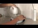 Кулинария и рецепты от Хрумки Как взбить сметану