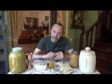 Мёд. Лечебный мёд. Дикий мёд. Мёд перезимовавший в ульях. От Фролова Ю.А. Созревший мёд
