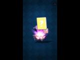Акция - Магический сундук + 500 кристаллов + 15000 золота