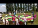 дитячий християнський табір Країна любові в с.Довгомостиська