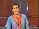 Adriano Celentano_Susanna ( Fantastico 5 RAI, 1984)
