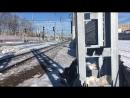 Поездка к Мытищинскому вагоностроительному заводу. 3