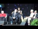 Susan Egan sings I Wont Say (Im in Love) from Hercules at D23 Expo 2017