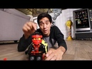 BEST MAGIC Lego illusions by Zach King 2018, NEW Magic Tricks Incredible ZACH KING Ever