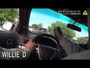 Погоня с перестрелкой от первого лица Полиция