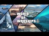 World of Warships - Trailer