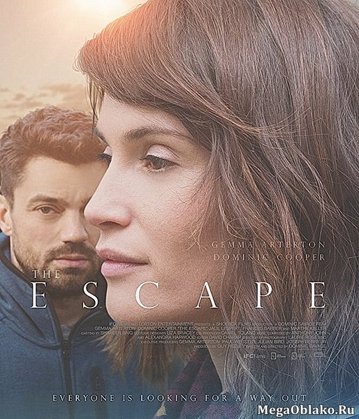 Побег / The Escape (2017/WEB-DL/WEB-DLRip)